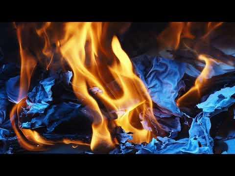 Sonido de cuencos tibetanos - los cinco elementos - Fuego