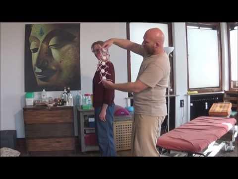 Die Auswahl des Kissens bei der Osteochondrose