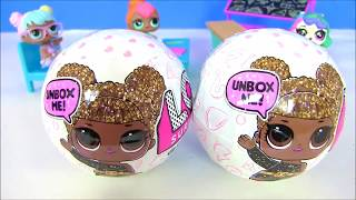 LOL Surprise Куклы Лол. Новые ученицы  ЛОЛ #Видео для детей! Мультик с игрушками!