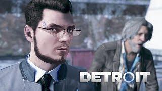 Мэддисон все еще становится человеком в Detroit: Become Human #2