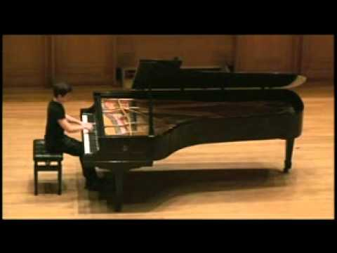 Chopin Fantasie in F minor, Op. 49