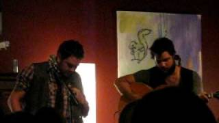 Josh Hoge- Take it or Leave It