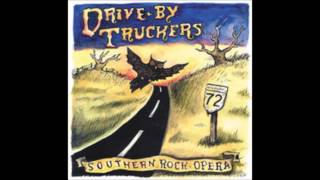 Drive-By Truckers - D2 - 9) Angels And Fuselage