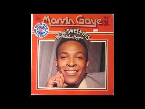 How Sweet It Is (To Be Loved By You) - Marvin Gaye (1964)