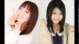 狂気日高里菜「勉強したら集中できるタイプなんで」日笠陽子「髪の毛むしりたい!!」ムキー