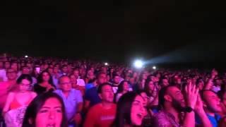 اليسا -نسم علينا الهوى بصوت 2014 Elissa - Beirut Festivals