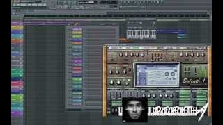 Afrojack feat. Matthew Koma - Keep Our Love Alive (Fl Studio Double A Remake) FREE DOWNLOAD