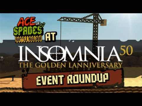 Ace of Spades Insomnia 50 Match Highlights