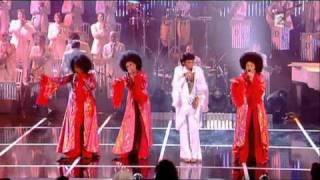 France Télévision - Boney M - medley 2010