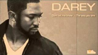 Darey Ft Chamillionaire - The Way You Are Remix