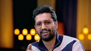 Vicky Kaushal Interview | Vicky Kaushal talks about family, love and movies |  Famously Filmfare S2
