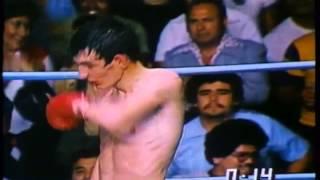 Смотреть онлайн Смертельный удар африканского боксера