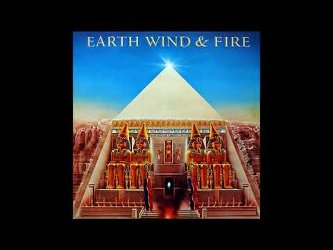 Earth, Wind & Fire  -  Runnin'