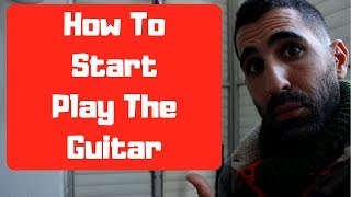 3 Tips Before You Start Learning a Music Instrument