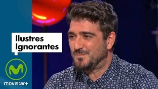 Ilustres Ignorantes   El Castigo (Parte 1)