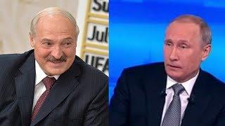 Москва прикармливает Минск