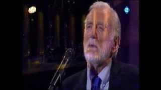 Rod McKuen - Seasons In The Sun (Carre 2009 TV)