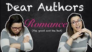 Dear Authors... Romance