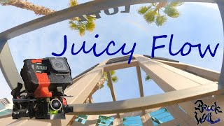 Juicy Flow//Office RIP (FPV FreeStyle)