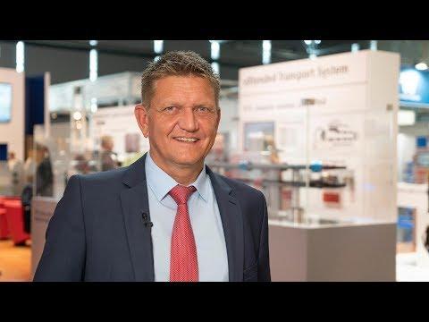 FachPack 2019: Beckhoff Messe-TV