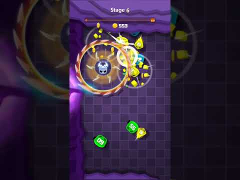 Blade Master - Mini Action RPG Game wideo