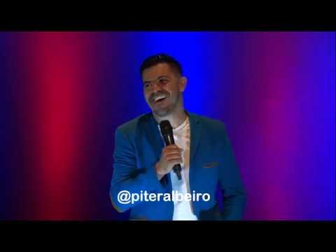 Disfruta Del Show Del Comediante Piter Albeiro