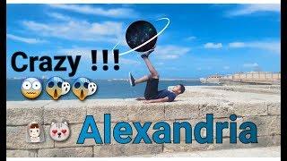 preview picture of video 'يومين في عروس البحر المتوسط  Alexandria   علي ياسر | Ali yasir'