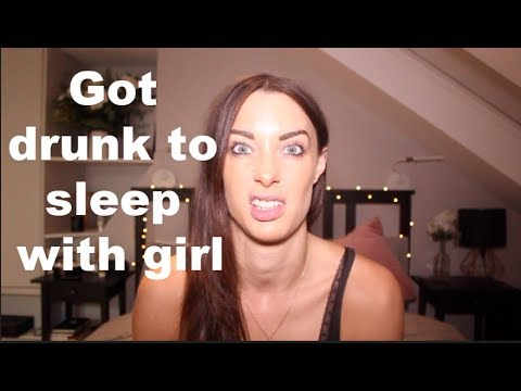 GOT DRUNK TO SLEEP WITH GIRL | Q&A