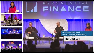 The Blockchain Panel | Exponential Finance