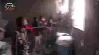18+ Syria in Blood COMPILATION   Syrian Civil War 2014