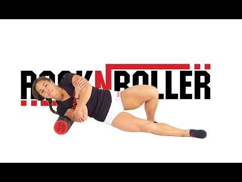 Rock N Roller - Deltoid