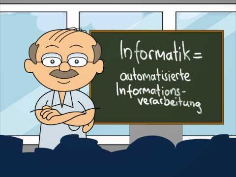 Mehr Informatikunterricht