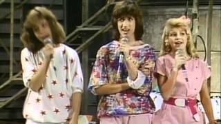 KIDS Incorporated - Manic Monday (1986)