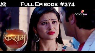 Kasam Tere Pyar Ki - 8th October 2018 | ColorsTV Serial