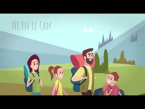 Campaña para el uso responsable de mascarillas y guantes