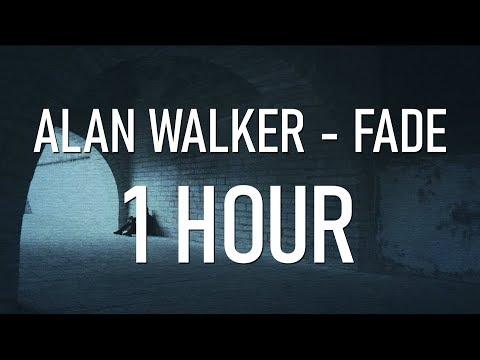 Alan walker   fade  1 hour version
