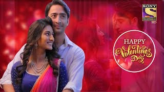 Love Songs From Kuch Rang Pyaar Ke Aise Bhi | Valentine's Day Special