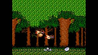 Ghosts'n Goblins (Amstrad 6128 PLUS)