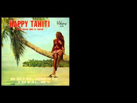 Tiare Fei (Song) by Daphne Walker