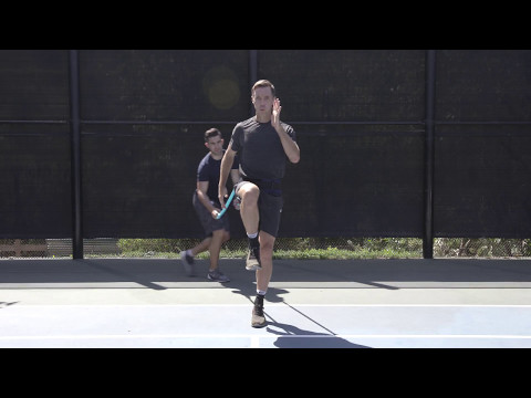 Step-up Sequence