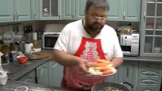 Вкусные рецепты  Как приготовить Мясной бульон