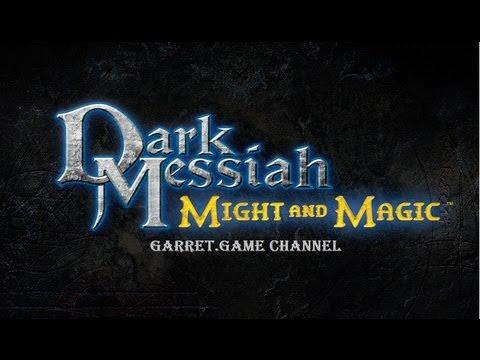 Dark Messiah of Might and Magic.Глава 9.Пылающий город.