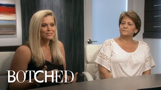 Brittany's Short-Term Breast Valve Gets Long-Term Stay | Botched | E!