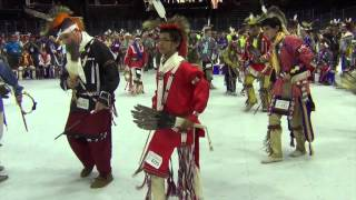NOAC Day in Review - Tuesday, August 4, 2015