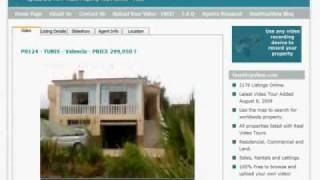Cheap Spanish Property For Sale Auctions At Www.OneStopView.com