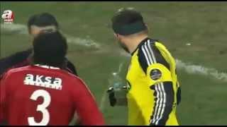 Trabzonspor 2 3 Sivasspor Türkiye Kupası Geniş Maç Özeti 10 02 2015