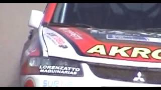 preview picture of video 'Rally Provincial La Falda 2014'