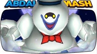 WHISMELLOWMAN FINAL BOSS! Yo-kai Watch Blasters Episode 18 FINALE!