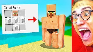 FUNNIEST Minecraft You Laugh You Lose CHALLENGE! (YOU WILL LOSE!)