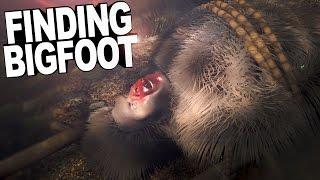 Finding Bigfoot - THE ENDING?! CAPTURING BIGFOOT, 2 MISSING PEOPLE FOUND! - Finding Bigfoot Gameplay